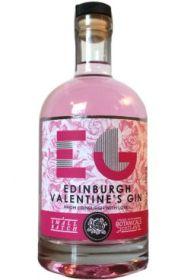Edinburgh Valentines Gin